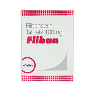 Fliban 100 te koop bij anabol-nl.com in Nederland   Flibanserin Online