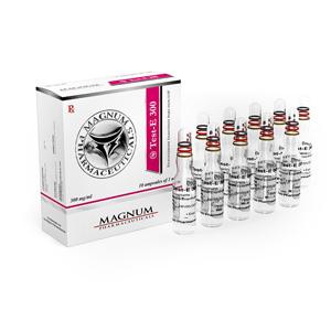 Magnum Test-E 300 te koop bij anabol-nl.com in Nederland | Testosteron enanthaat Online
