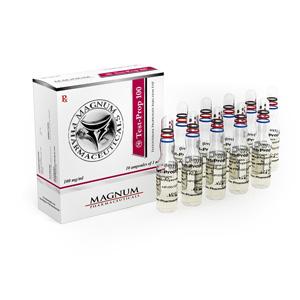 Magnum Test-Prop 100 te koop bij anabol-nl.com in Nederland   Testosteron propionaat Online