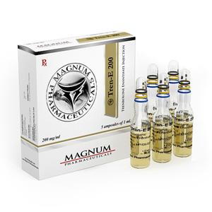 Magnum Tren-E 200 te koop bij anabol-nl.com in Nederland | Trenbolone enanthate Online