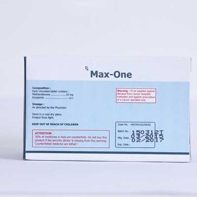 Max-One te koop bij anabol-nl.com in Nederland   Methandienone oral Online