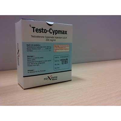 Testo-Cypmax te koop bij anabol-nl.com in Nederland   Testosteron cypionate Online
