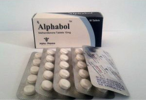 Alphabol te koop bij anabol-nl.com in Nederland | Methandienone oral Online