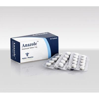 Anazole te koop bij anabol-nl.com in Nederland | Anastrozole Online