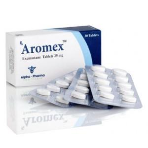 Aromex te koop bij anabol-nl.com in Nederland   Exemestane Online