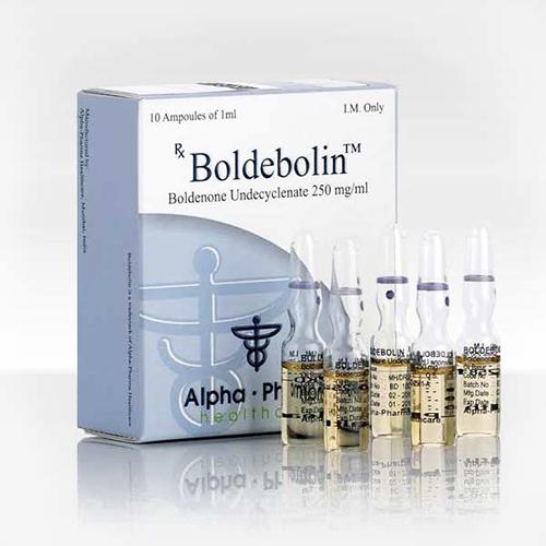 Boldebolin te koop bij anabol-nl.com in Nederland   Boldenone undecylenate Online