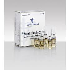 Nandrobolin te koop bij anabol-nl.com in Nederland   Nandrolone decanoate Online