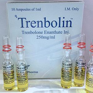 Trenbolin (ampoules) te koop bij anabol-nl.com in Nederland | Trenbolone enanthate Online