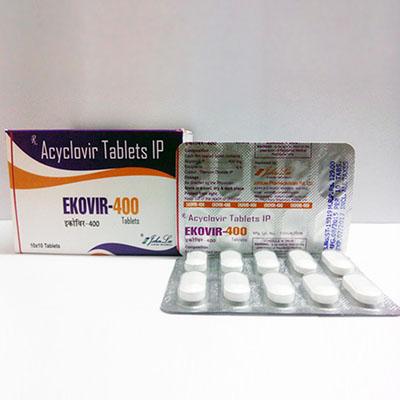 Ekovir te koop bij anabol-nl.com in Nederland   Acyclovir Online