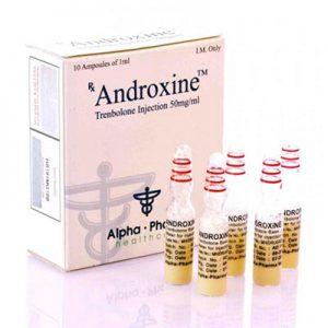 Androxine te koop bij anabol-nl.com in Nederland   Trenbolone Online