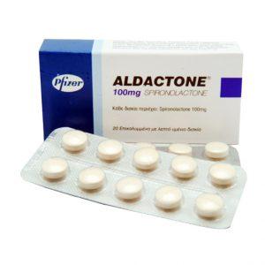 Aldactone te koop bij anabol-nl.com in Nederland   Aldactone Online