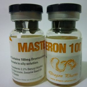 Masteron 100 te koop bij anabol-nl.com in Nederland   Drostanolone propionate Online