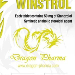 Winstrol Oral (Stanozolol) 50 te koop bij anabol-nl.com in Nederland | Stanozolol oral Online