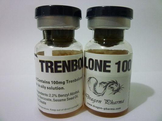 Trenbolone 100 te koop bij anabol-nl.com in Nederland | Trenbolone acetate Online