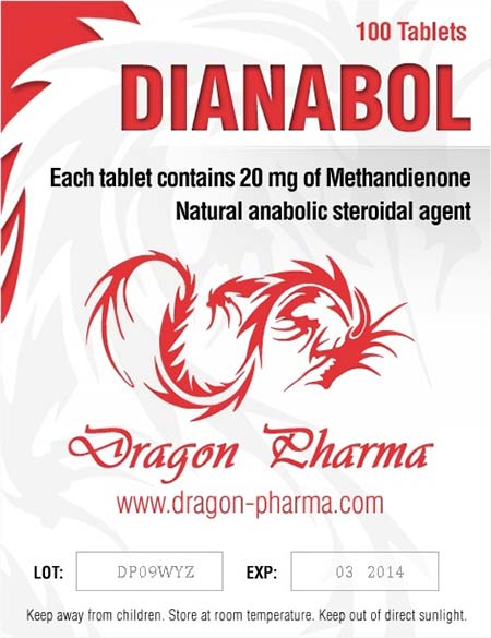 Dianabol 20 te koop bij anabol-nl.com in Nederland | Methandienone oral Online