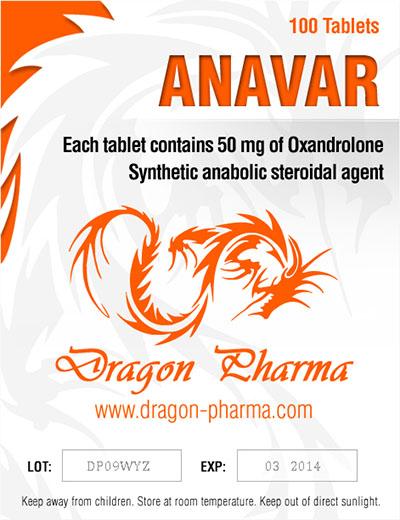 Anavar 50 te koop bij anabol-nl.com in Nederland | Oxandrolone Online