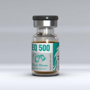 EQ 500 te koop bij anabol-nl.com in Nederland | Boldenone undecylenate Online