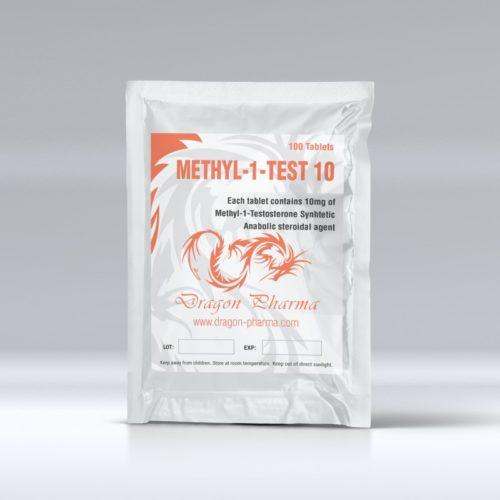 Methyl-1-Test 10 te koop bij anabol-nl.com in Nederland   Methyldihydroboldenone Online